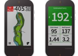 Garmin samler radarfunktioner og golf GPS-teknologi for første gang med Approach G80