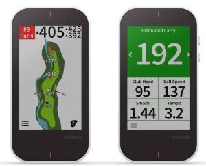 Garmin samler radarfunktioner og golf GPS-teknologi for første gang med Approach G80 1
