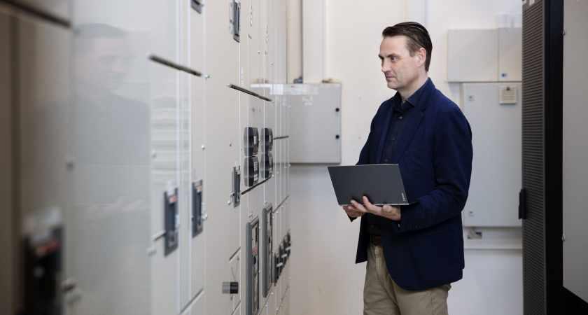 GlobalConnect bygger nyt stort datacenter ved Aarhus