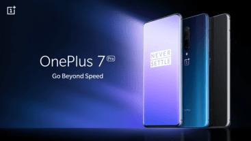 , 3 åbner for pre-sale af OnePlus 7 Pro