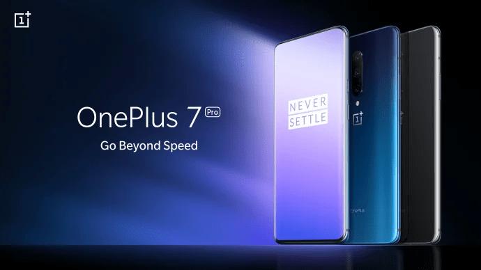 3 åbner for pre-sale af OnePlus 7 Pro