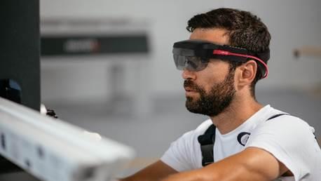 Lenovo annoncerer nye Think-computere, AR-headset og IoT-produkter til virksomheder