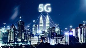 , 5G udrulningen fortsætter med fuld fart