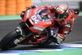 Lenovo bliver ny teknisk partner til Moto GP 1