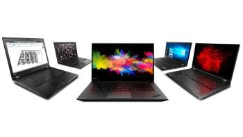 Nye ThinkPad P-workstations fra Lenovo 1