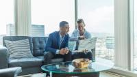 Ny rapport fra Salesforce viser at moral, tillid og gode kundeoplevelse er afgørende faktorer for salget