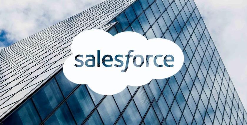 Salesforce lancerer ny opdateret Customer 360 platform med AI og Mulesoft integration