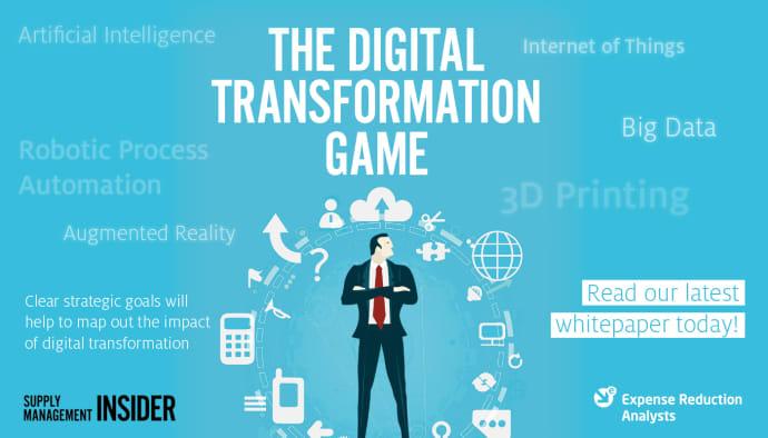 Digital Transformation – En mulighed eller en nødvendighed?