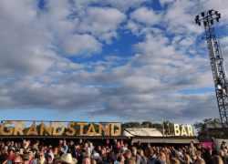 Mø satte rekord på Roskilde Festival
