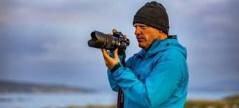 Canon - et alsidigt og kompakt 10x zoomobjektiv til EOS R-systemet 1