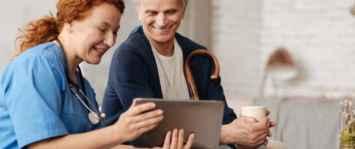 , NetNordic styrker sit fokus på velfærdsmarkedet – erhverver Curacom