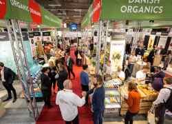 Skandinaviens største fagmesse for miljøvenlige og økologiske produkter