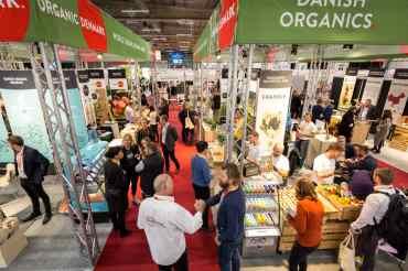 Skandinaviens største fagmesse for miljøvenlige og økologiske produkter 1