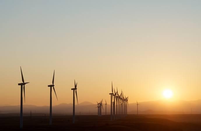 PKA og PenSam investerer trekvart milliard i grøn strøm i Texas