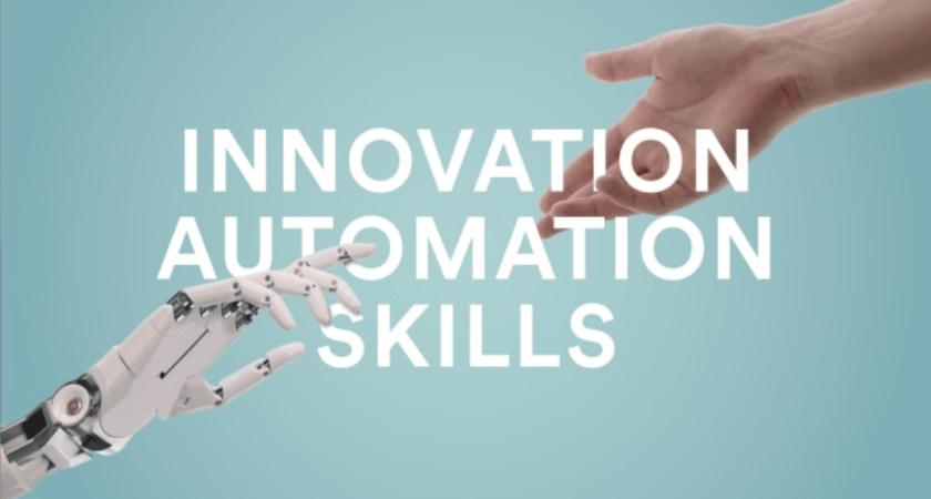 Innovation, Automation og Skills