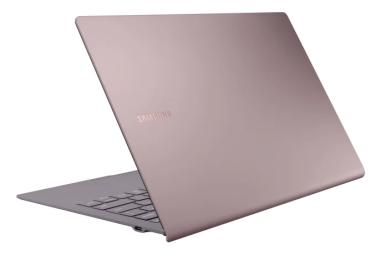 Oplev næste generations laptop med Galaxy Book S 1