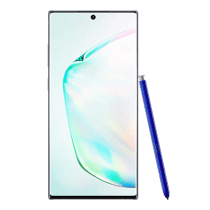 Nu i butikkerne – kraftfulde Galaxy Note10 og Note10+