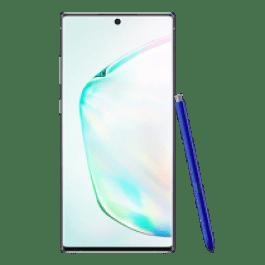 Nu i butikkerne – kraftfulde Galaxy Note10 og Note10+ 1