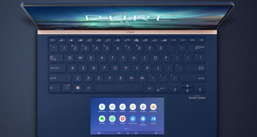 ASUS lancerer ZenBook 14 (UX434)