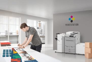 Udtryk kreativiteten på print 1