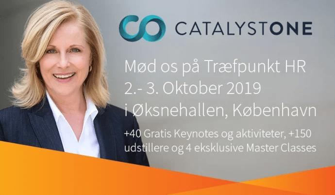 Mød os på Træfpunkt HR 2019