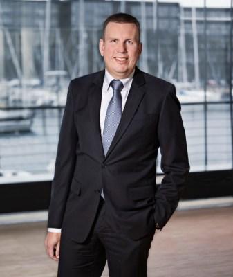 , CFO'ens digitale balancegang