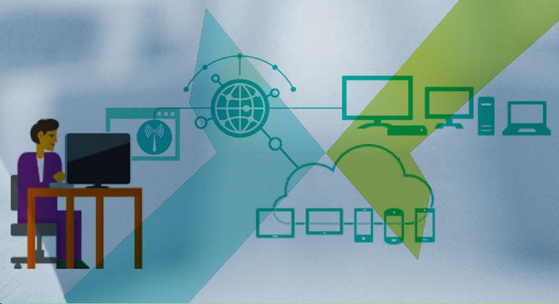 Vertiv verdensledende på milliardmarkedet for Remote IT Management Devices