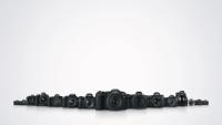 Canon fejrer en markant milepæl i virksomhedens historie