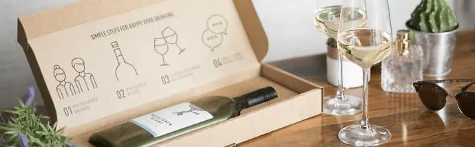Ny innovativ vinflaske skaber håb om en bæredygtig fremtid for vinindustrien