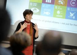 Teknologisk Topmøde: Gør Danmark til laboratorium for bæredygtige løsninger