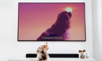 Samsung lancerer karaoke-app til menneskets bedste ven 1