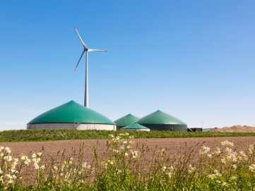 EUDP støtter fremtidens grønne energiteknologier med 291 mio. kroner 1
