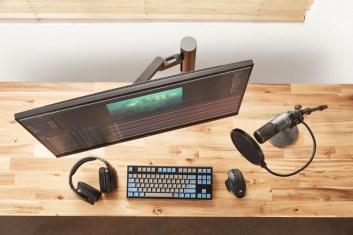 LGs nye 2020-skærme - det perfekte valg for både gamere og professionelle brugere 1