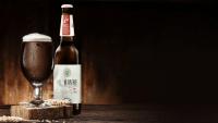 Ny økologisk Havre øl stout fra Thy
