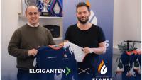 Elgiganten forlænger som hovedsponsor for Copenhagen Flames