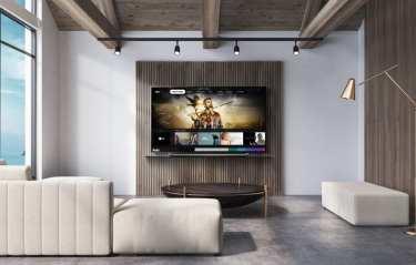 Apple TV-app og Apple TV+ er nu tilgængelige på LGs 2019-modeller i mere end 80 lande 1