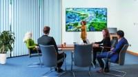 Philips Professional Display Solutions præsenterer en lang række nyheder på ISE