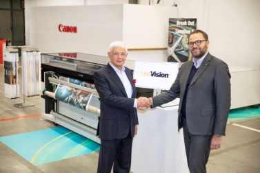 Canon & Onevision – Et win-win partnerskab for produktiviteten 1