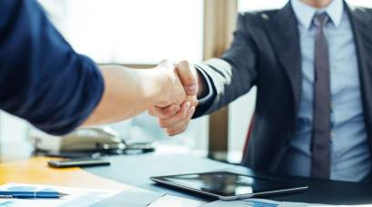 COVID-19: Trepartsaftale skal hjælpe virksomheder og medarbejdere 1