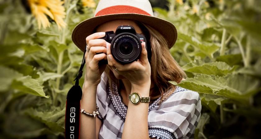 Nordisk fotokonkurrence giver unge en bæredygtig stemme