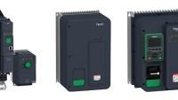 Altivar Machine ATV320 – Et SIKKERT frekvensomformervalg til din maskine