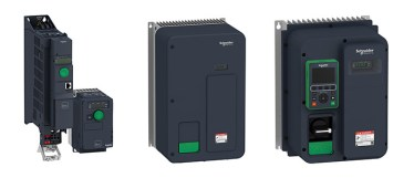 Altivar Machine ATV320 - A SAFE drive selection for your machine 1