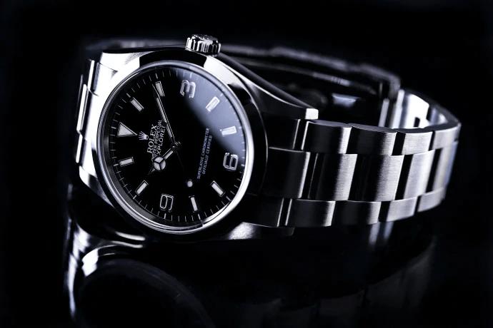 Elsker du lækre ure fra Rolex?