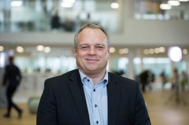 Schneider Electric-profil indtræder i energibestyrelse hos Dansk Industri 1