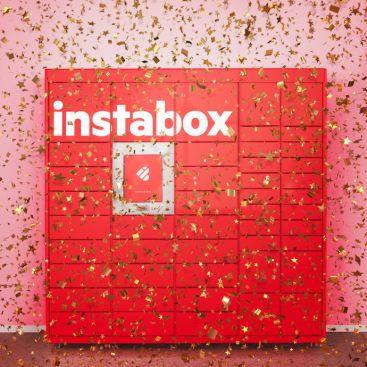 Ny udfordrer til e-handel: Instabox åbner i Danmark 1