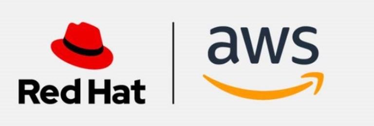 AWS och Red Hat i fördjupat samarbete – lanserar Amazon Red Hat OpenShift 1
