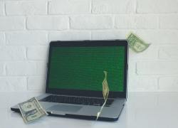 IT-kriminaliteten handler stadig om penge, penge