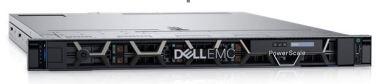Dell Technologies giver virksomheder nye muligheder for at få mere værdi ud af data med Dell EMC PowerScale 1