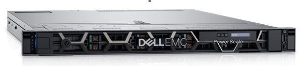 Dell Technologies giver virksomheder nye muligheder for at få mere værdi ud af data med Dell EMC PowerScale
