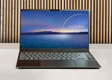 ASUS lancerer ny ZenBook 14 med både Intel og AMD i Danmark 1